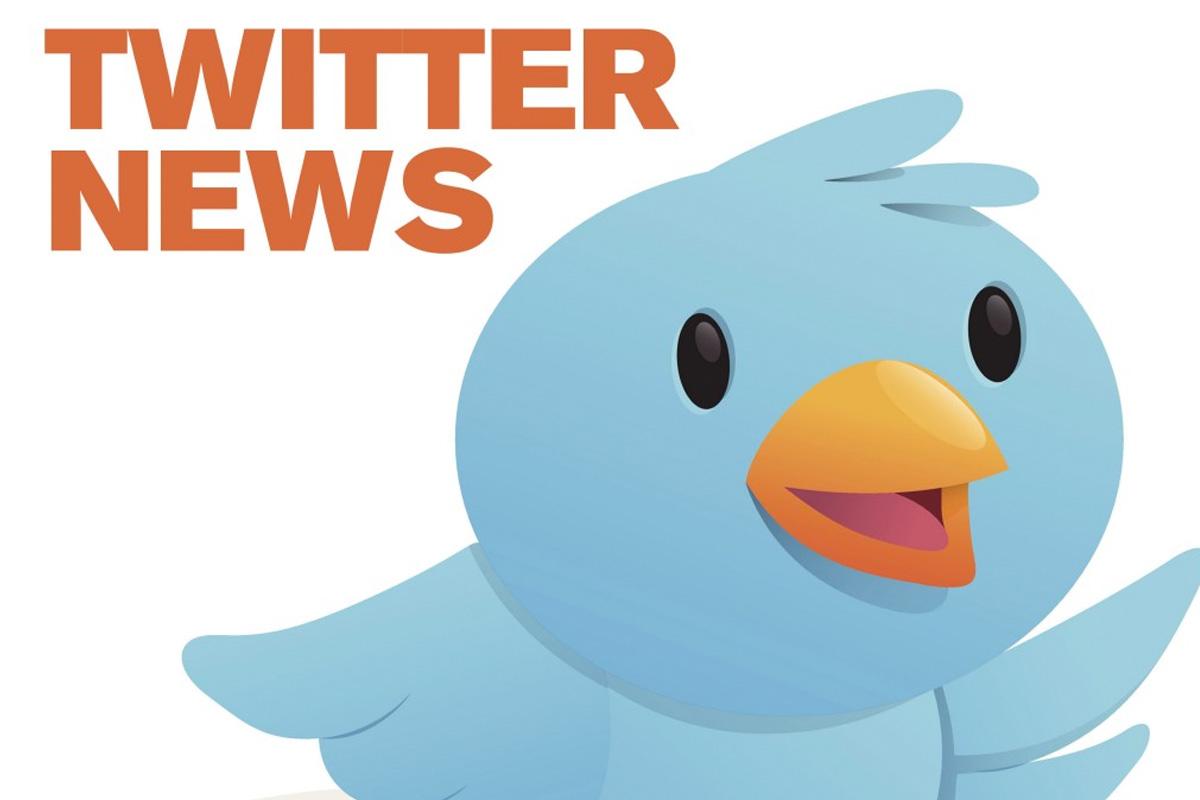 "Twitter Announces New ""CONVERSATIONS""."