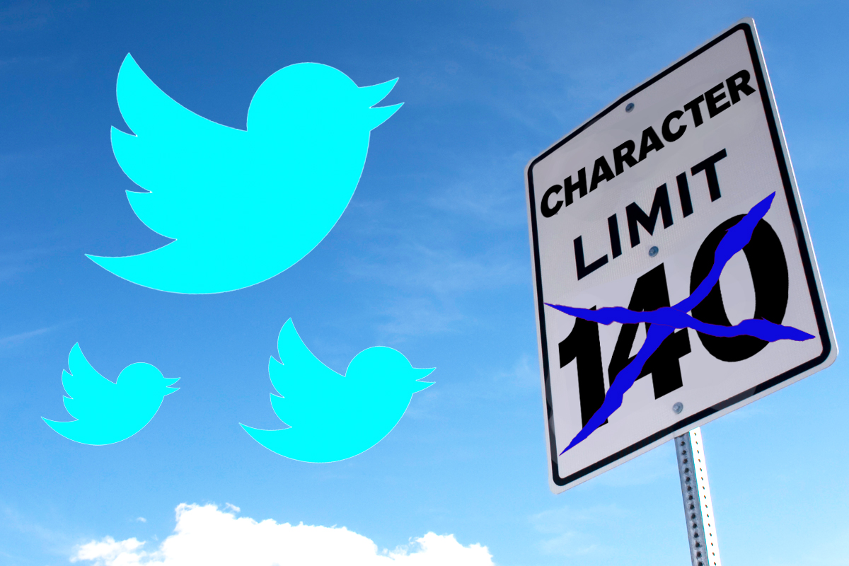 HOT OFF THE PRESSES DIGITAL NEWS: Twitter Changes The Rules!