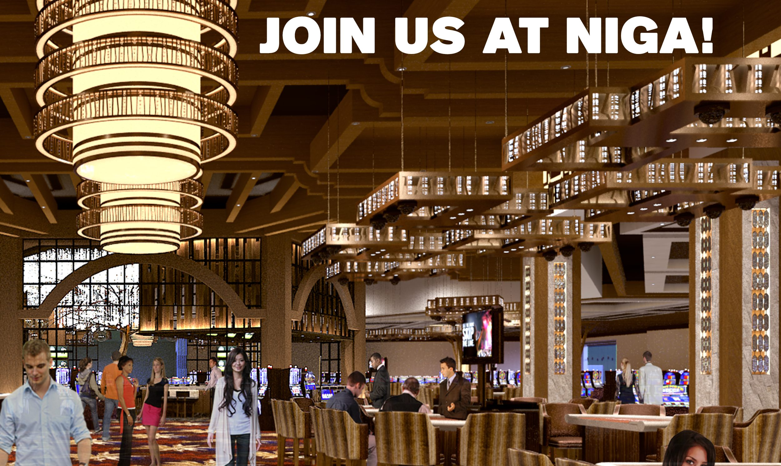 AM STRATEGIES TO ATTEND NATIONAL INDIAN GAMING ASSOCIATION AS VR EXPERTS!