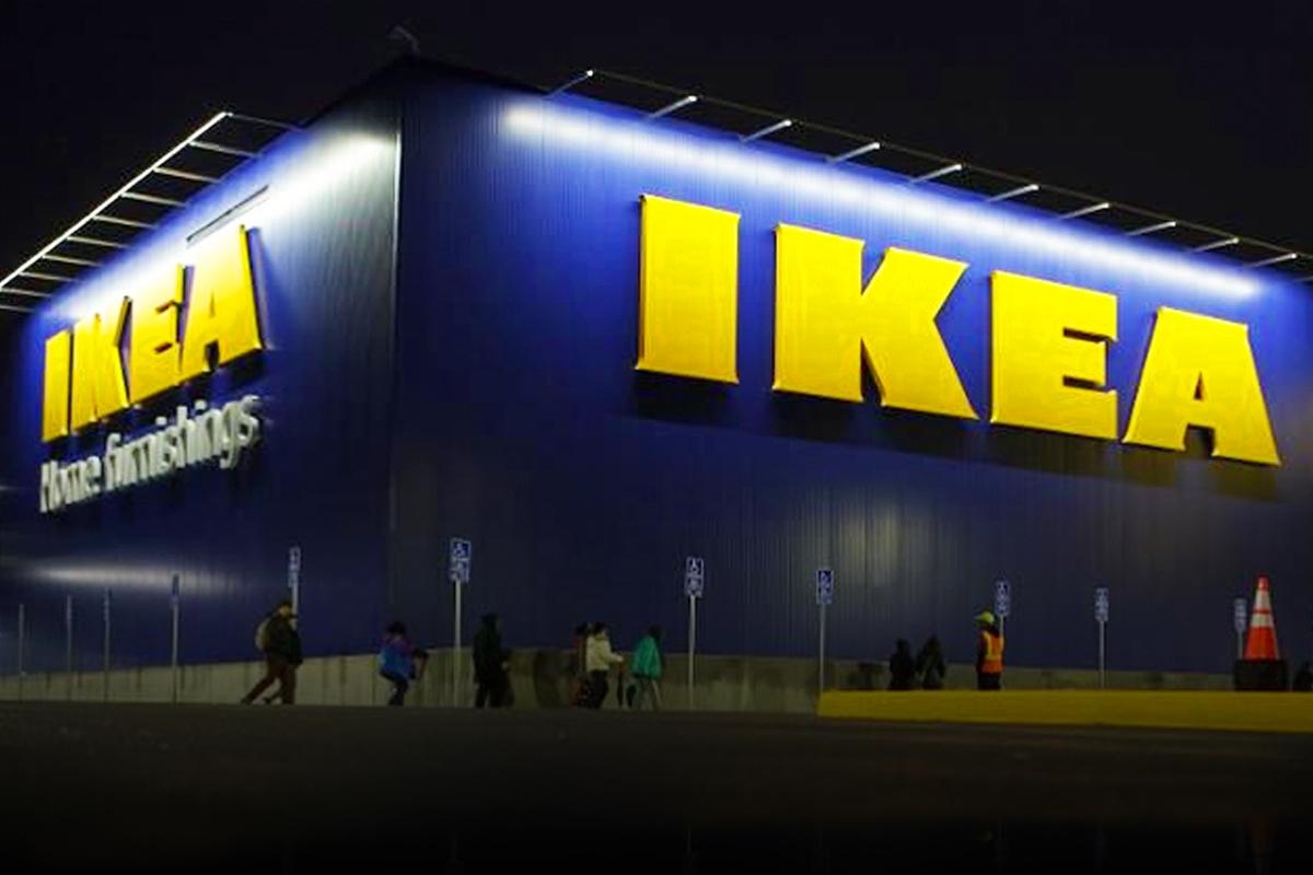 Ikea Marketing