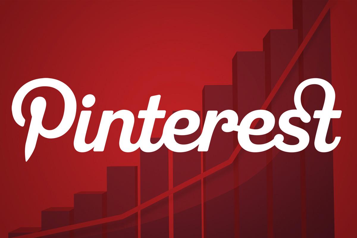Advanced Marketing Strategies Innovation Blog: PINTEREST