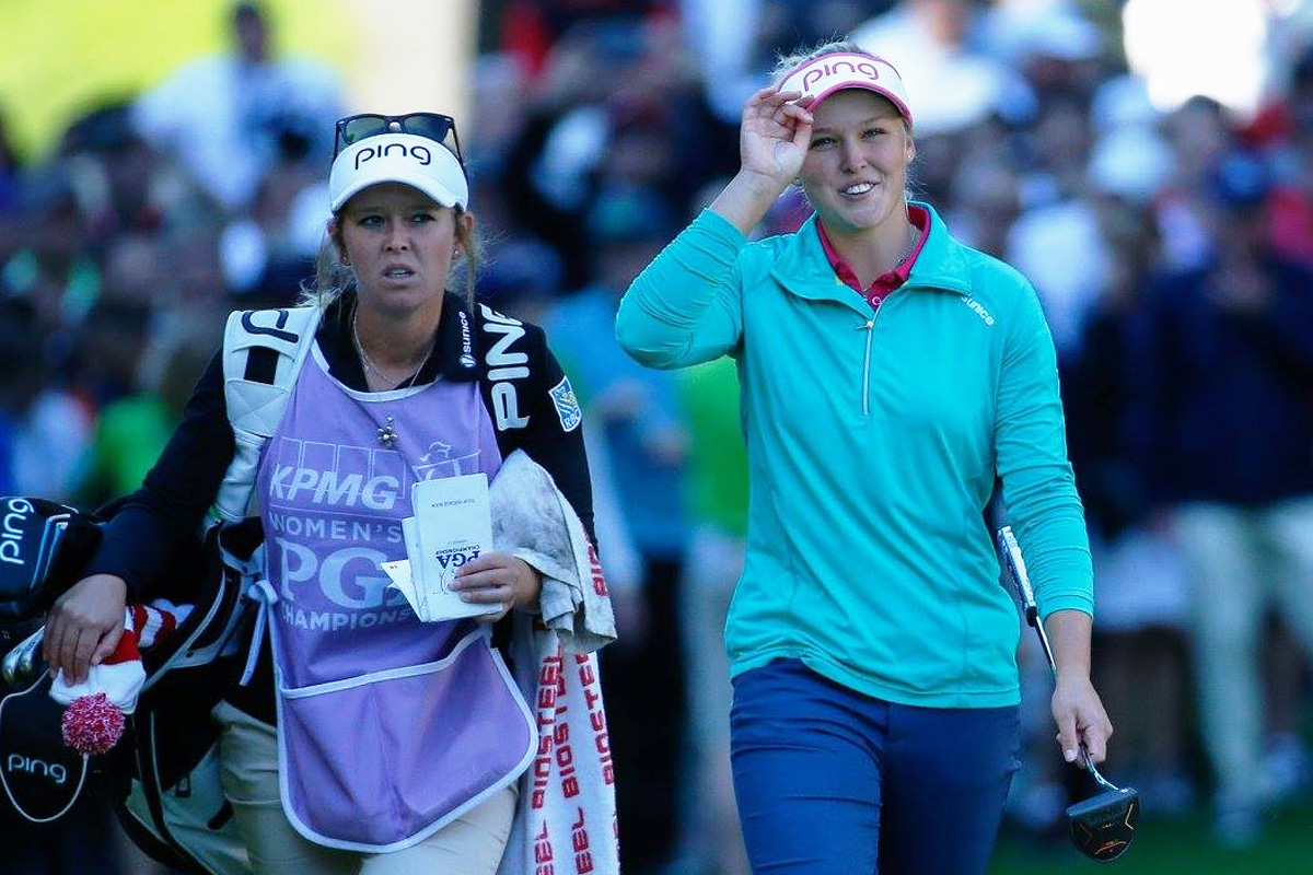 What Business Lessons Can We Learn From This Weekend's KPMG Women's PGA Championship?