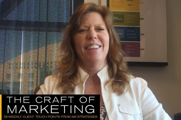 THE CRAFT OF MARKETING: Go Live With The President!