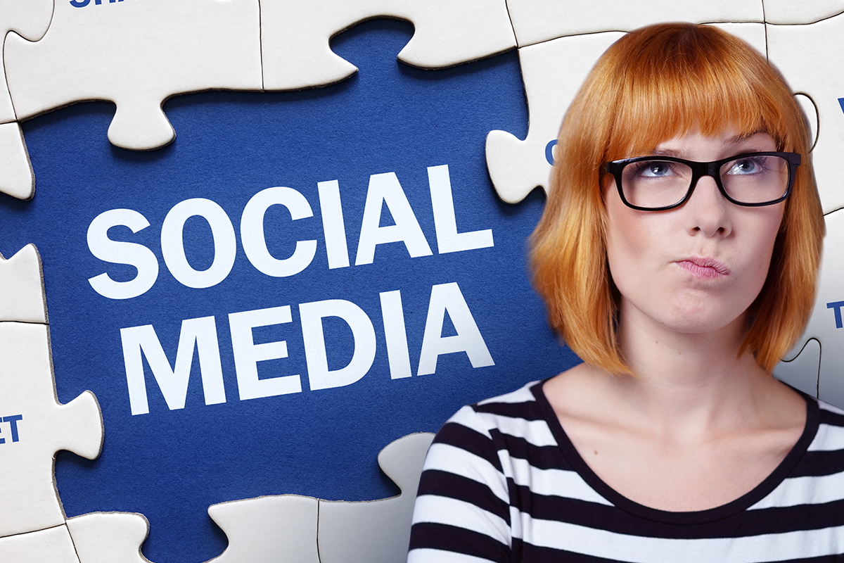 SOCIAL MEDIA MARKETING 2017: Are You Missing Huge Opportunities?