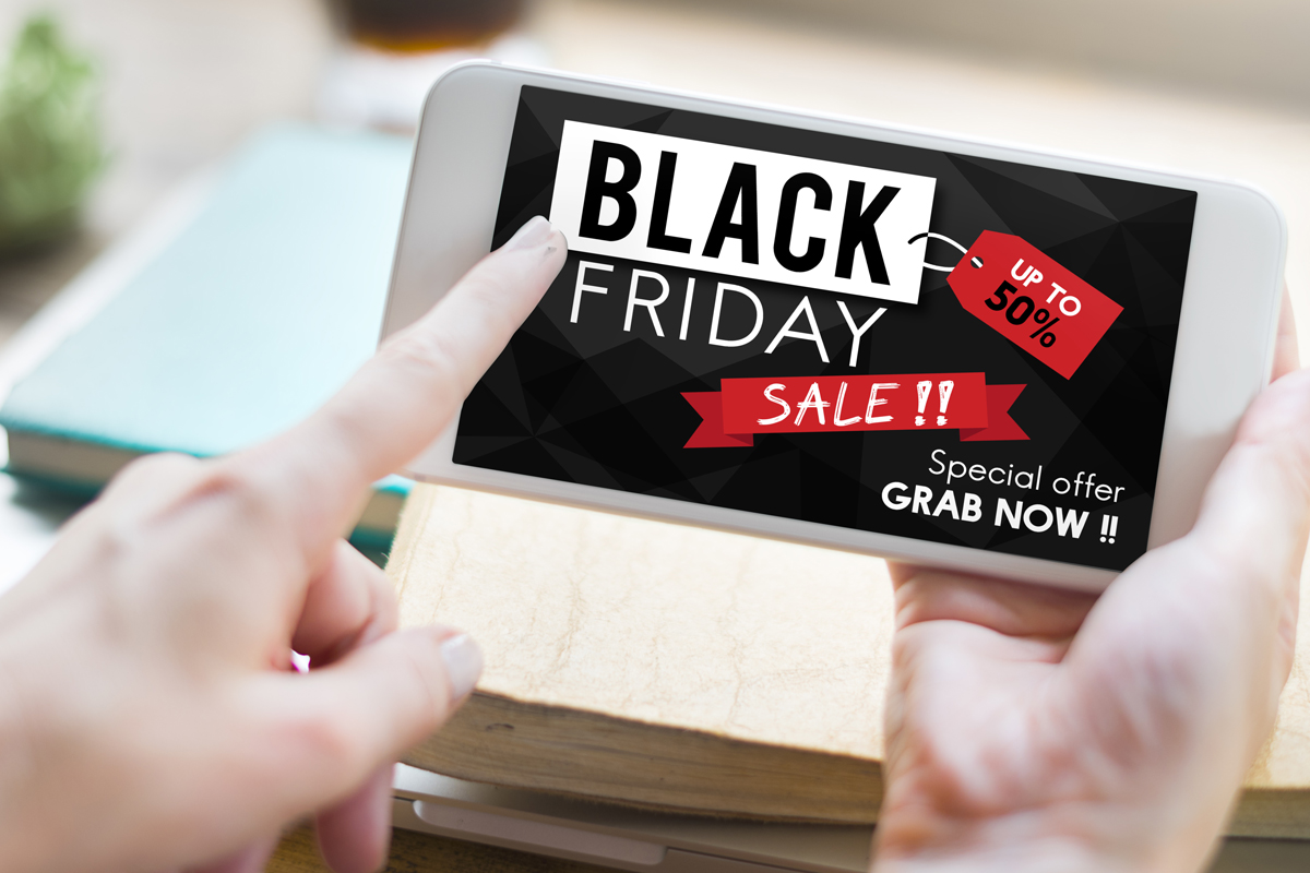 How The Mobile Experience Is Affecting Holiday Sales