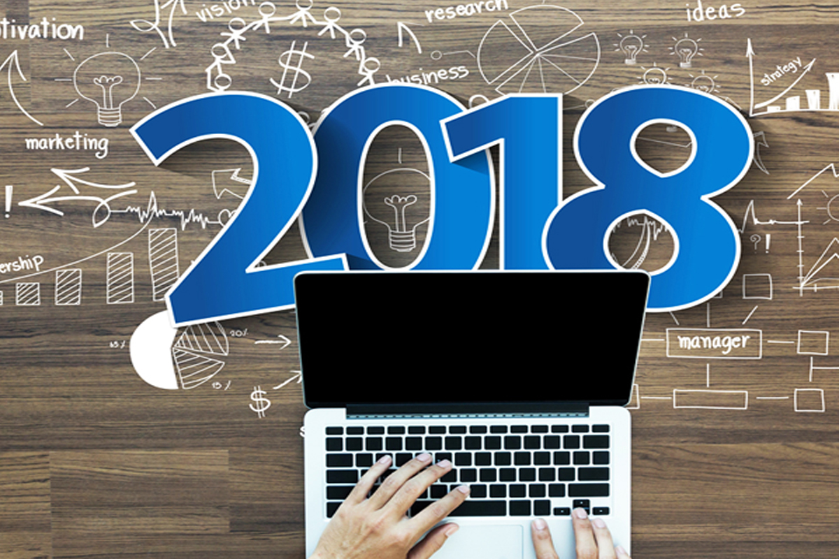 THE SHIFT IN BRANDING –  Are You Prepared For 2018?