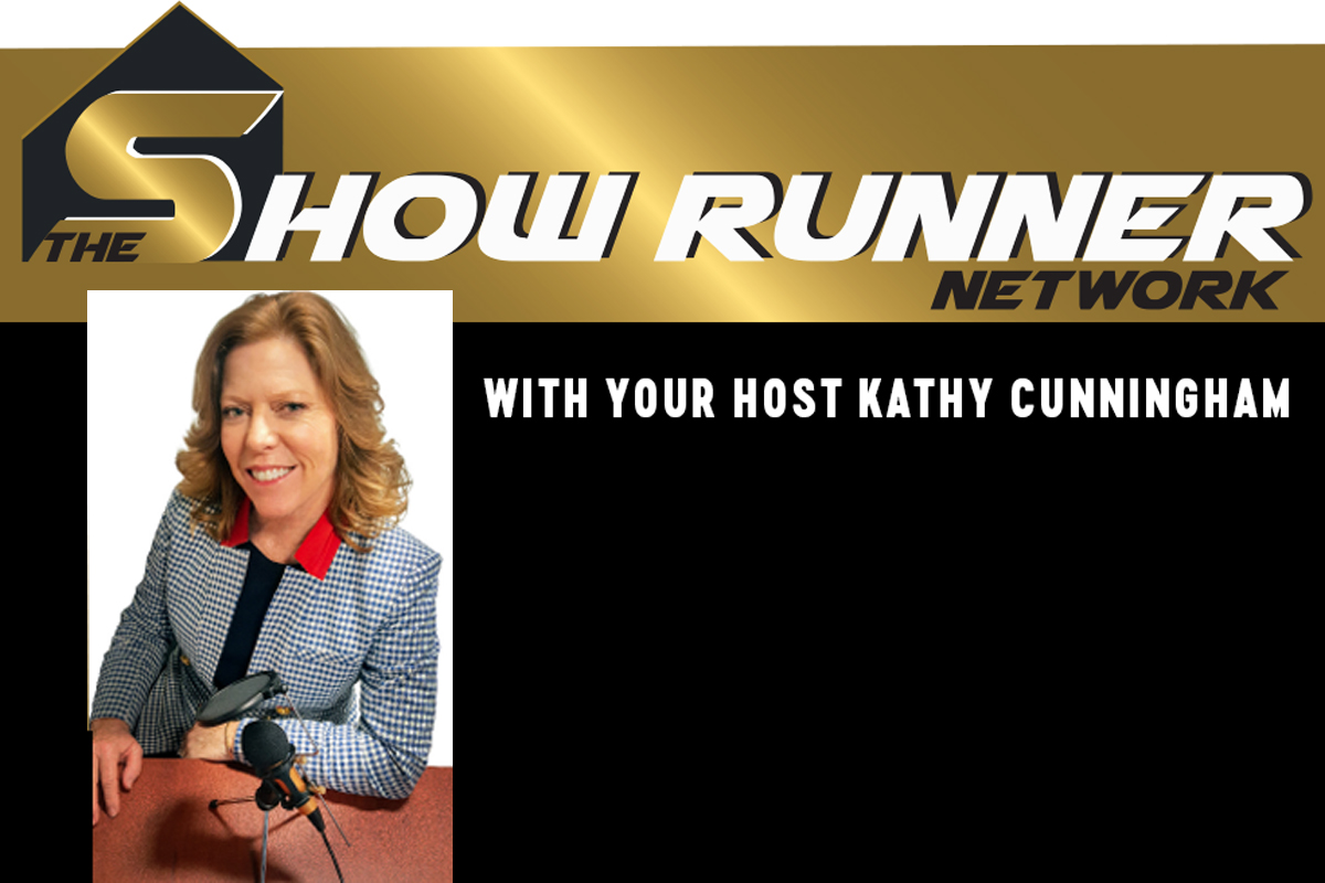 NEW MARKETING RESOURCE: The Show Runner Network Podcast Sneak Preview!