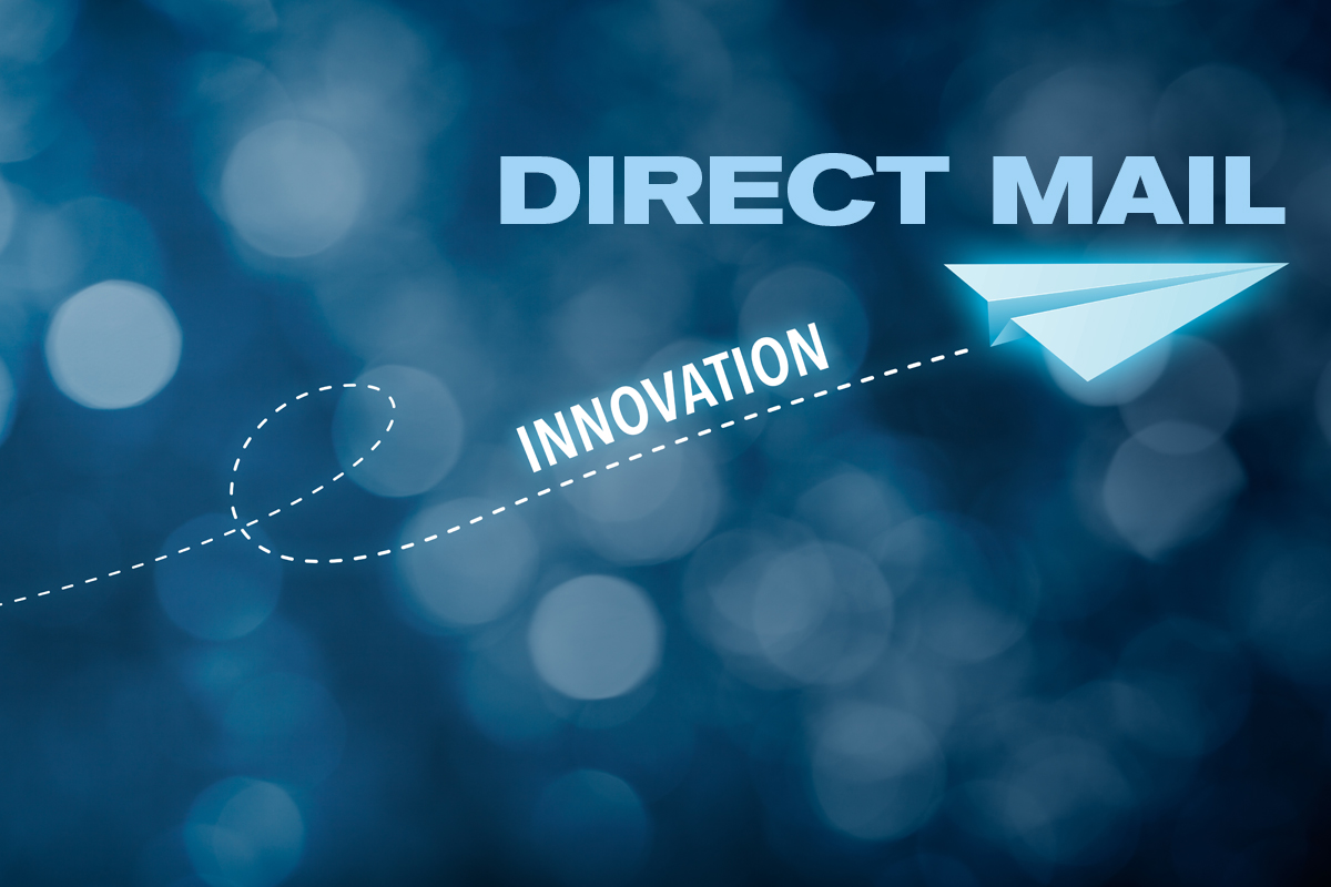 In An Ocean Of Digital Noise, Is High-Tech Direct Mail The New Marketing Hero?
