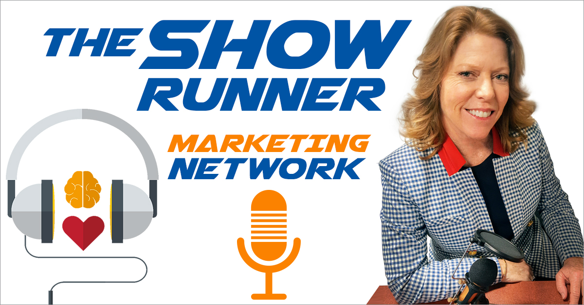 Show Runner Marketing Podcast