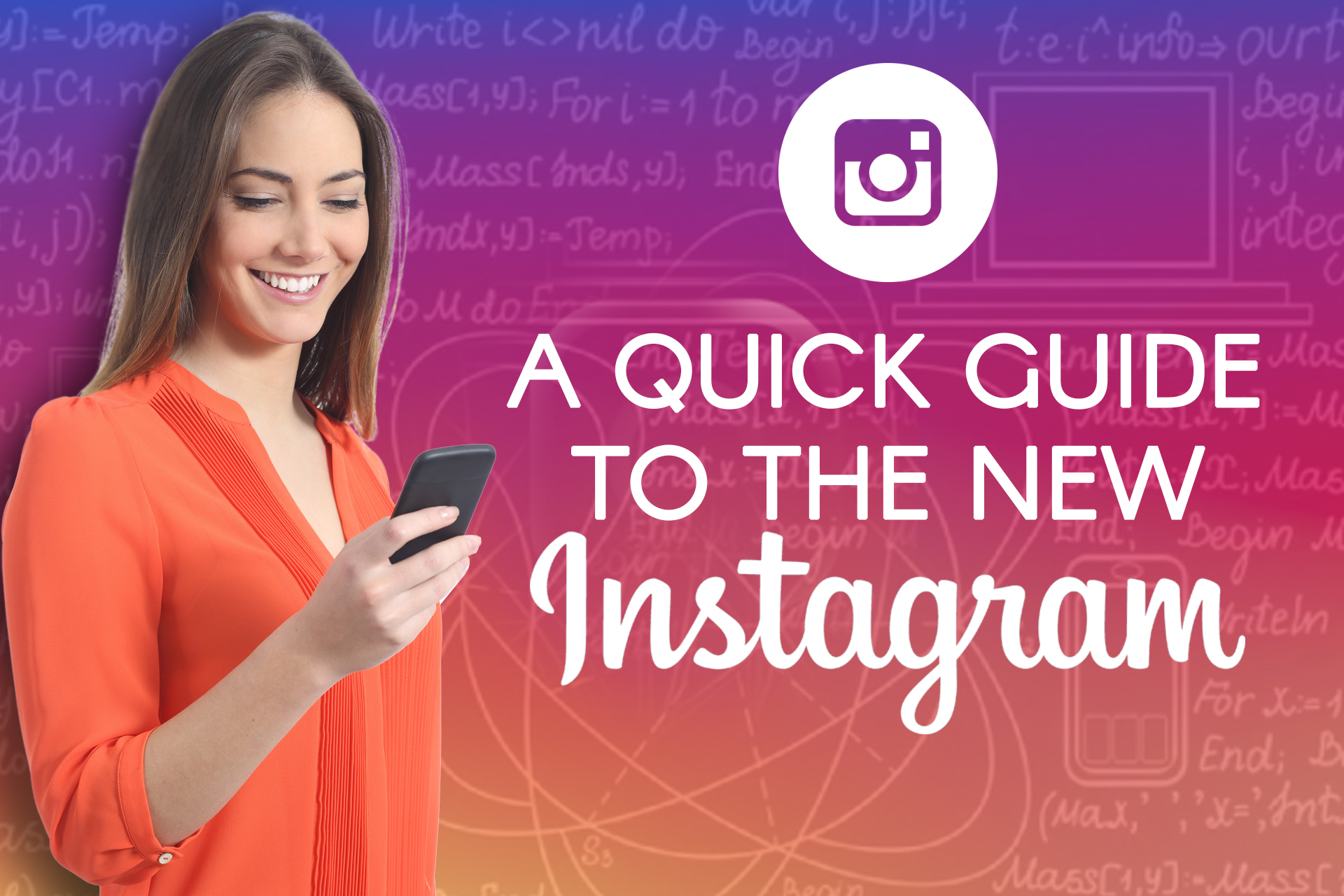 Instagram's Fakeout! Did You Buy In? A Quick Guide To The New Instagram