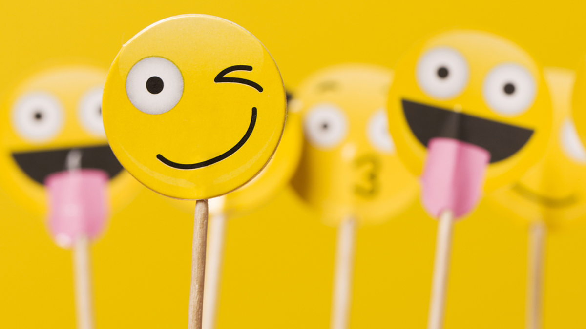 😍 Your Guide To Emoji Marketing 😍