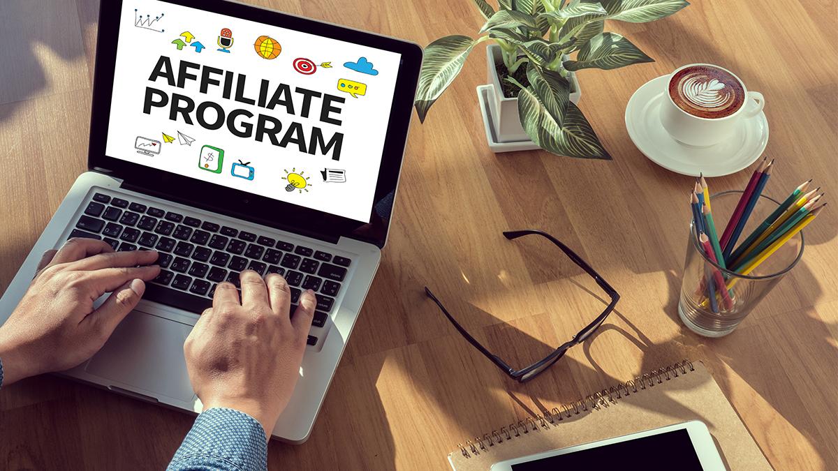 How To Start Earning Affiliate Money