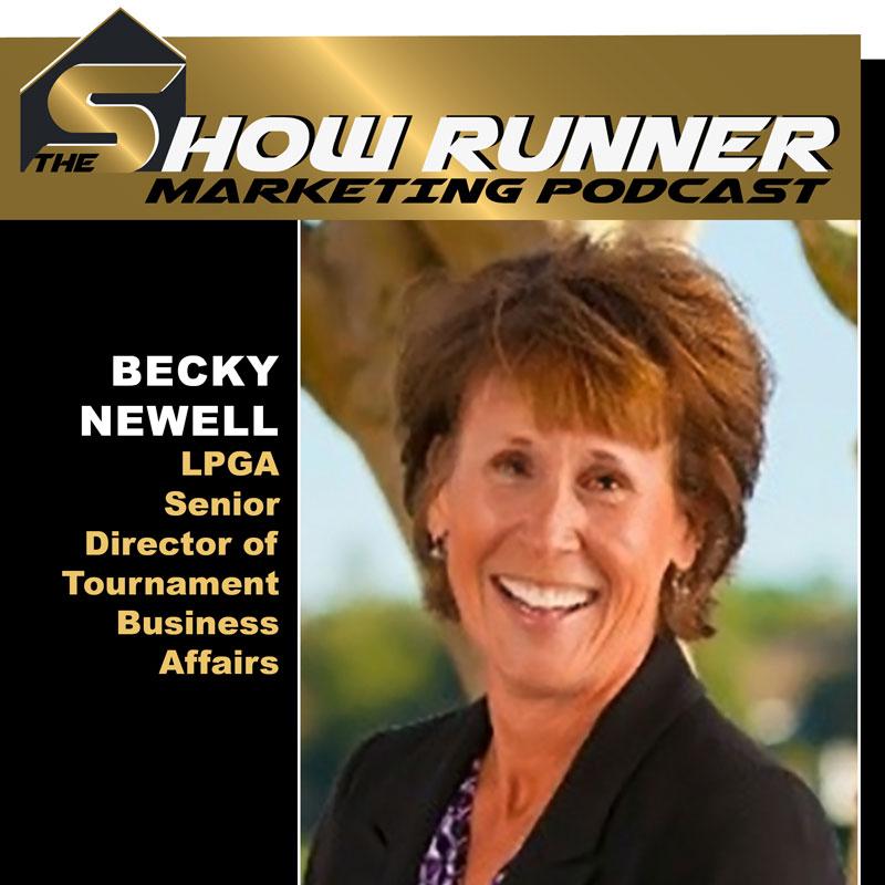 EP.16 Show Runner – Becky Newell