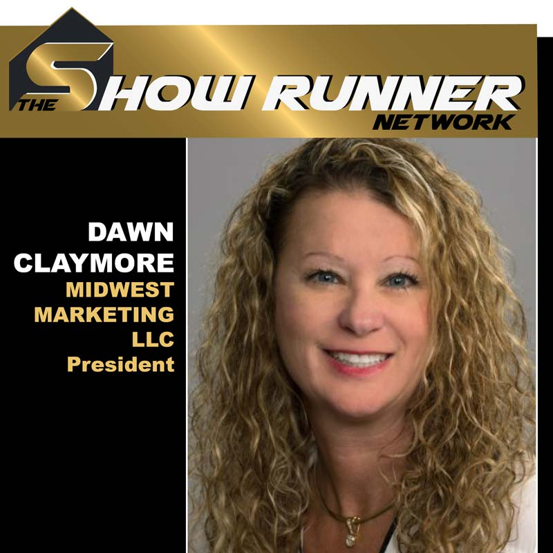 EP.8 Show Runner – Dawn Claymore