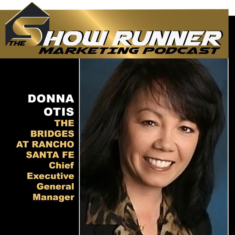 EP.15 Show Runner – Donna Otis