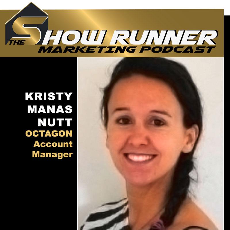 EP.18 Show Runner – Kristy Manas Nutt
