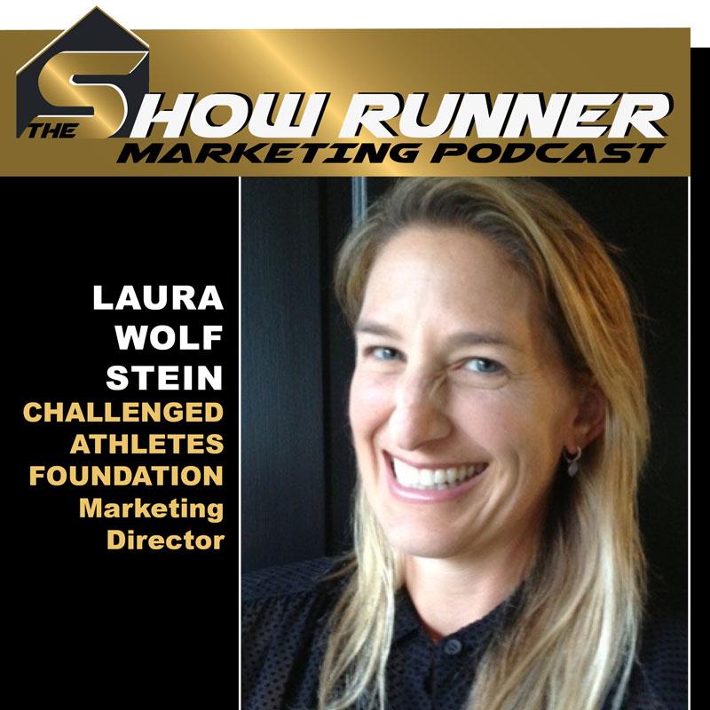 EP.14 Show Runner – Laura Wolf Stein