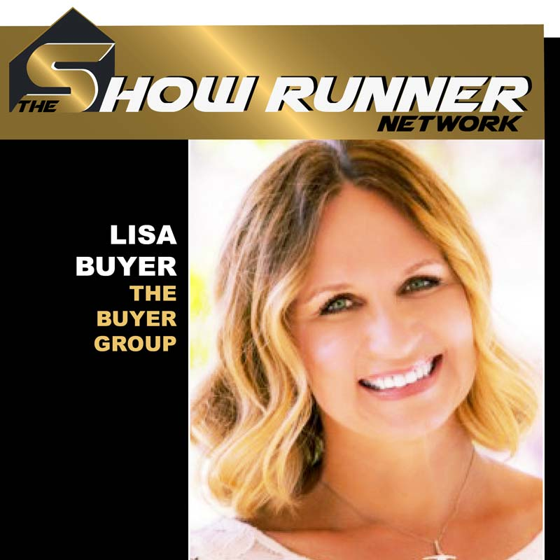 EP.9 Show Runner – Lisa Buyer