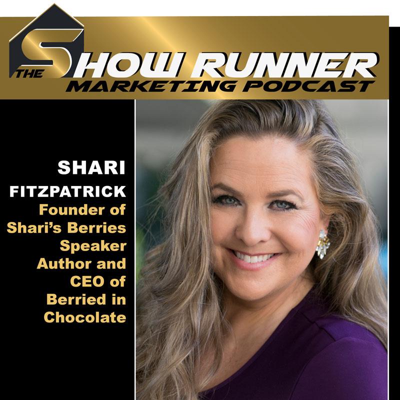 EP.17 Show Runner – Shari Fitzpatrick