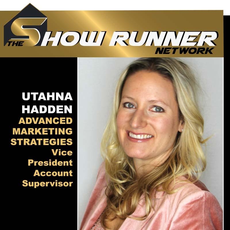 EP.2 Show Runner – Utahna Hadden