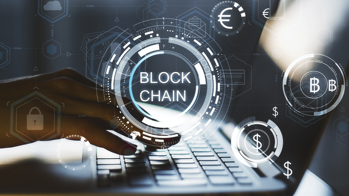 BLOCKCHAIN: The Most Confusing Technology Marketers MUST Pay Attention To!