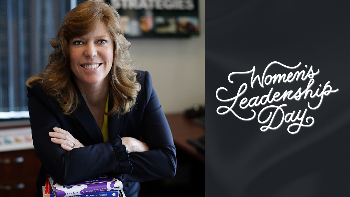 Women's Leadership Day