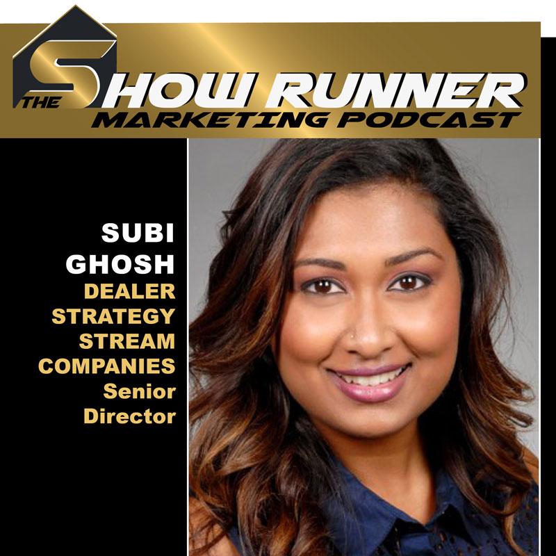 EP.22 Show Runner – Subi Ghosh