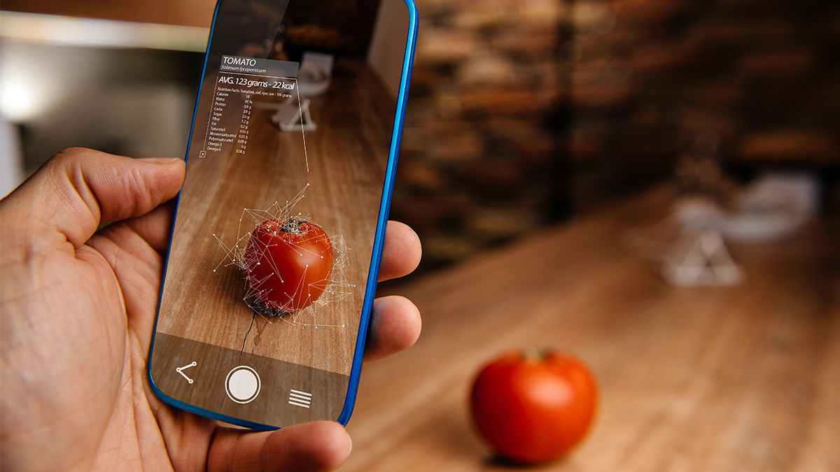 The Use of Augmented Reality in Marketing | AM Strategies