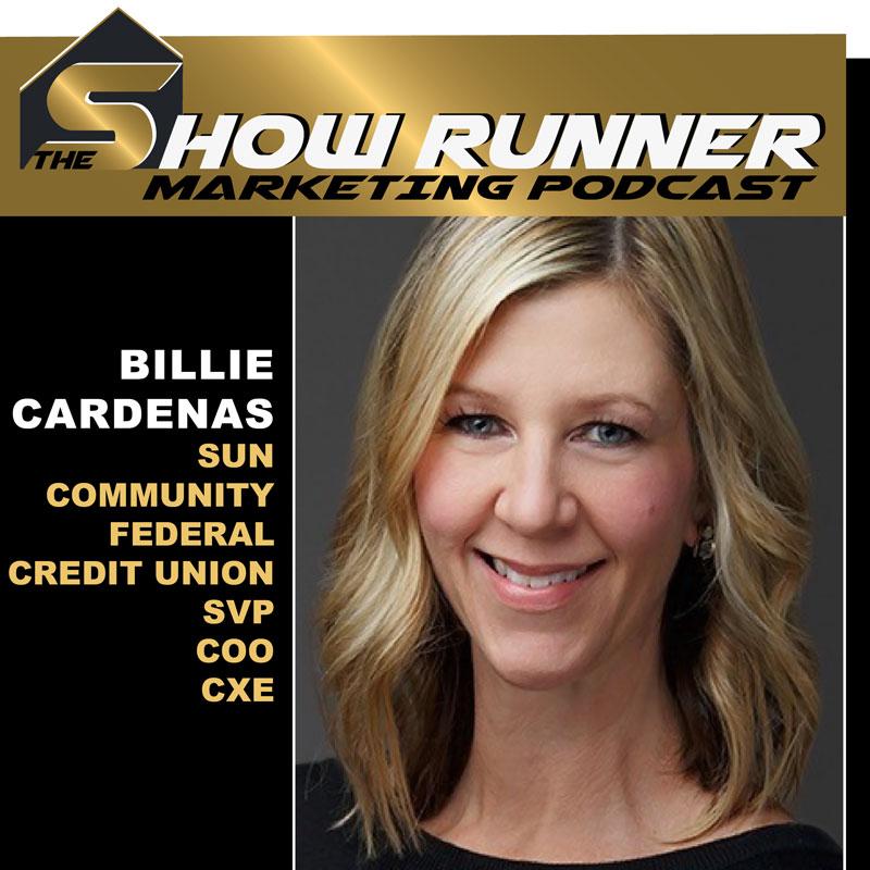 EP.24 Show Runner – Billie Cardenas