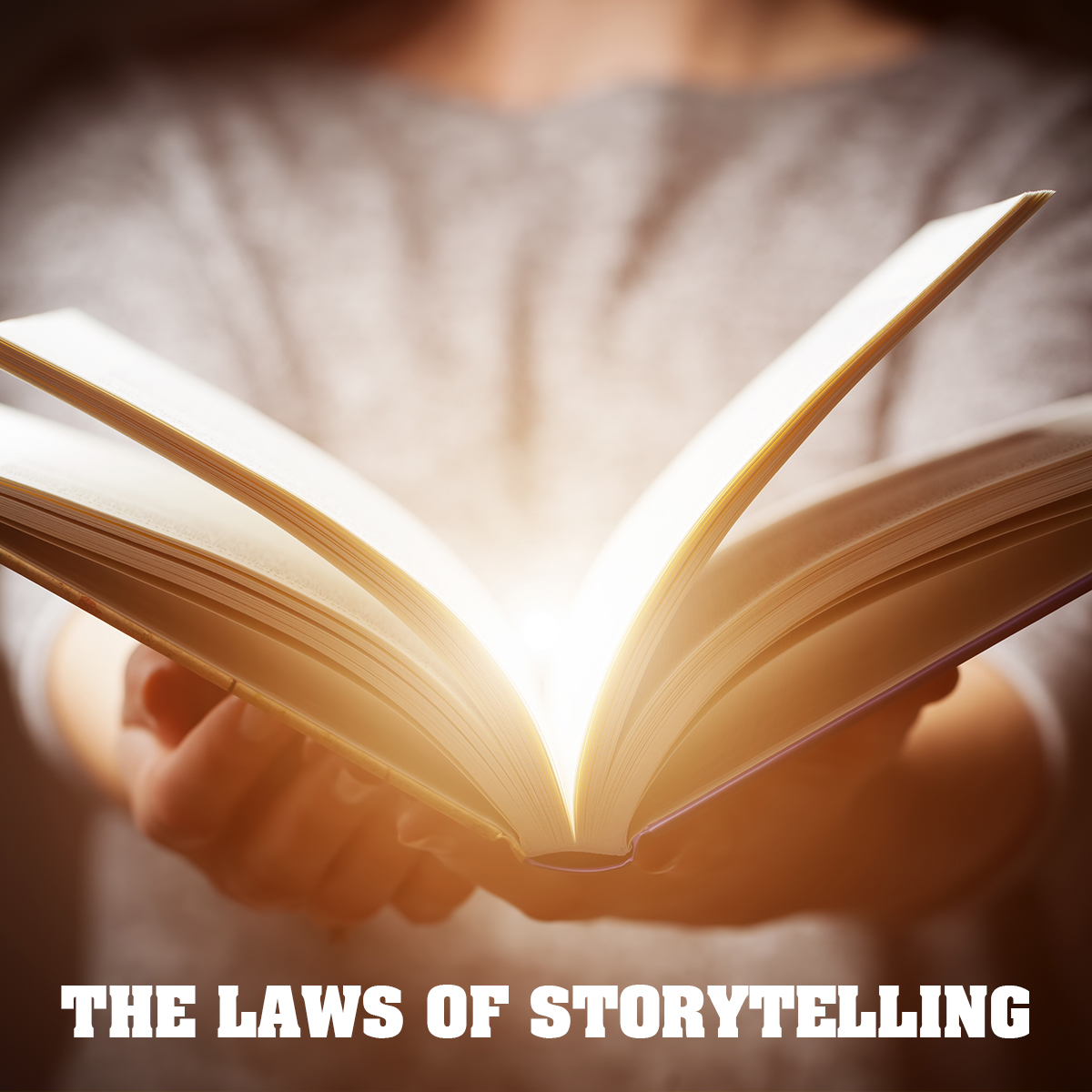 PODCAST PALOOZA PLAYBACK: Make Your Social Soar With These Laws Of Brand Storytelling