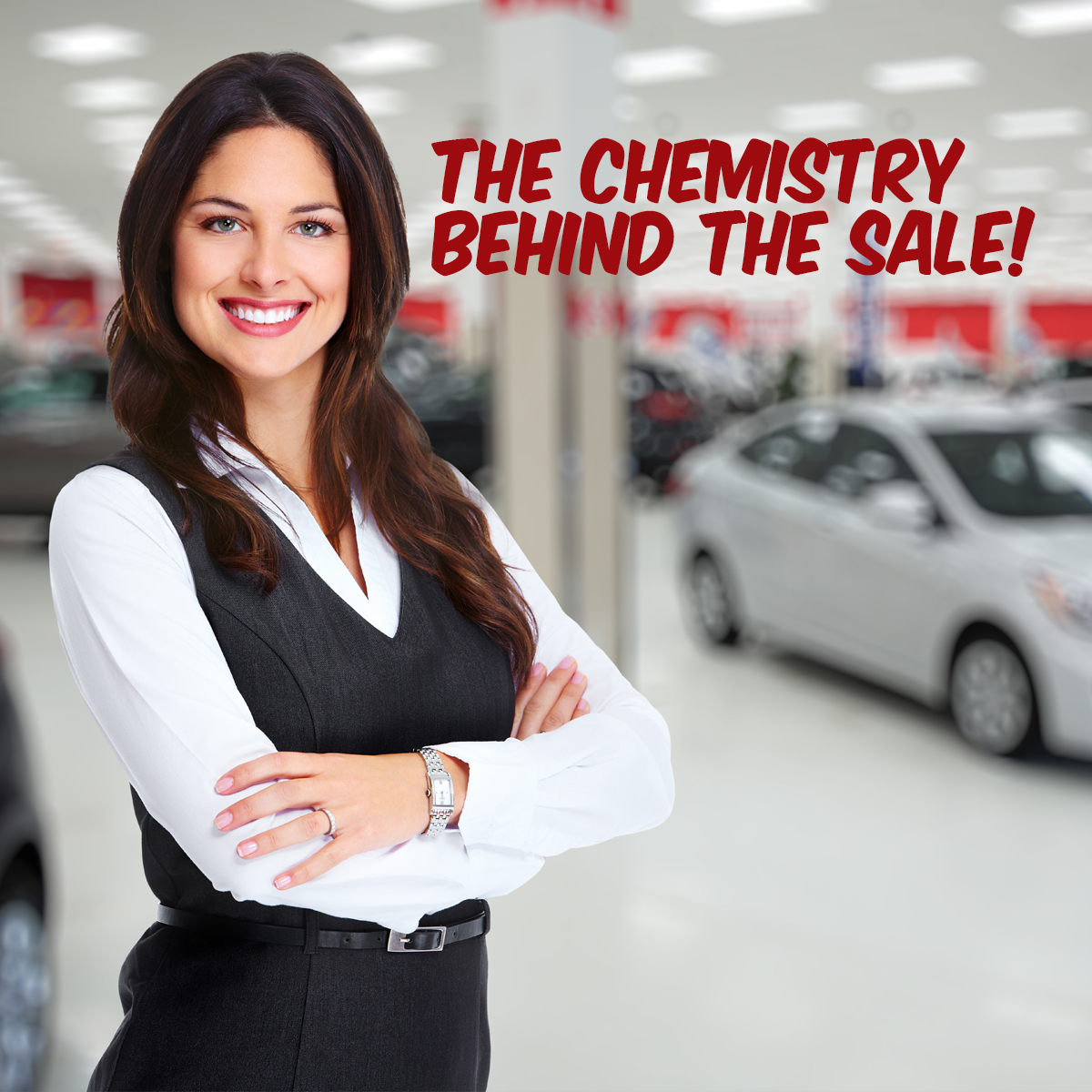 The Chemistry Behind The Sale