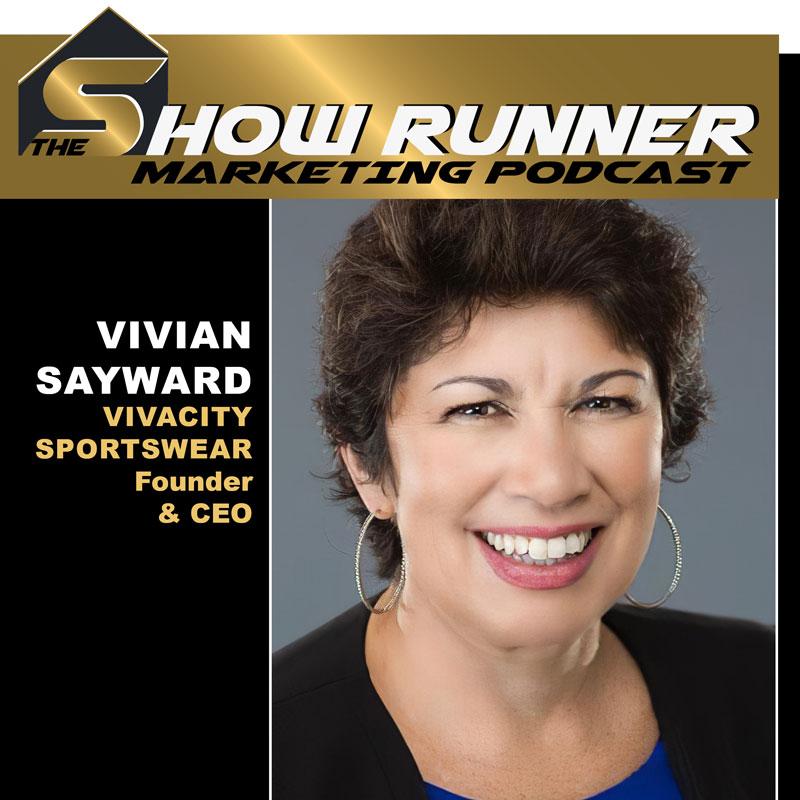 Ep.29 Show Runner – Vivian Sayward