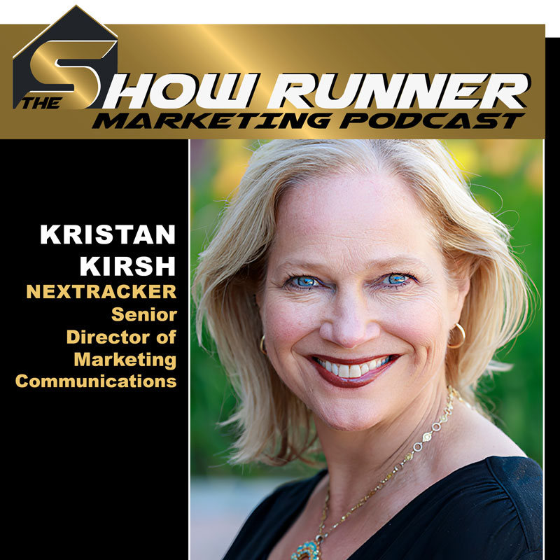 Ep.30 Show Runner – Kristan Kirsh