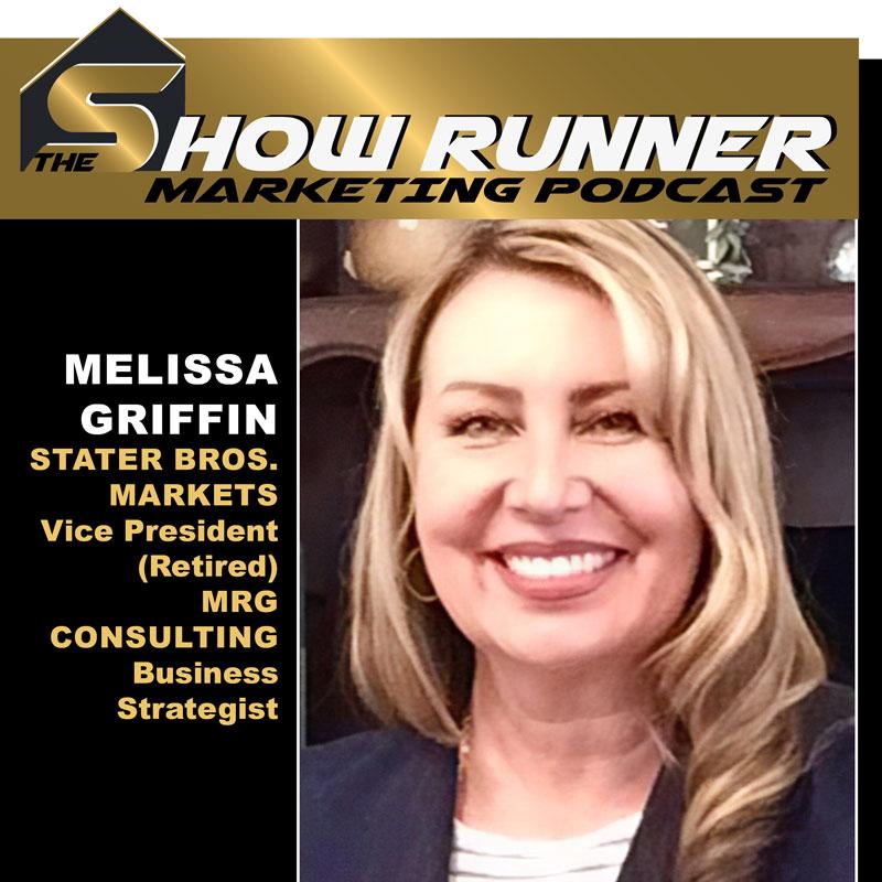 Ep.31 Show Runner – Melissa Griffin